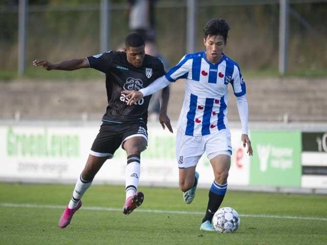 Văn Hậu lỡ V-League: Gian nan chồng chất vẫn quyết bám trụ tại Hà Lan - 3
