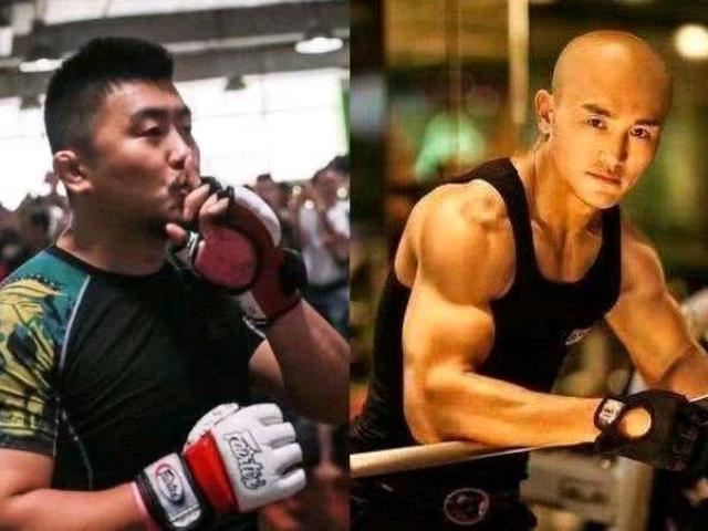 """Cú sốc: """"Đệ nhất Thiếu Lâm"""" say rượu thóa mạ võ sĩ MMA số 1 Trung Quốc - 2"""
