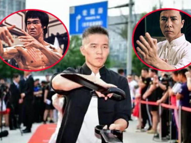 """Lý Tiểu Long dùng Vịnh Xuân hạ MMA: Khai sinh ra môn võ """"vua thực chiến"""" - 2"""