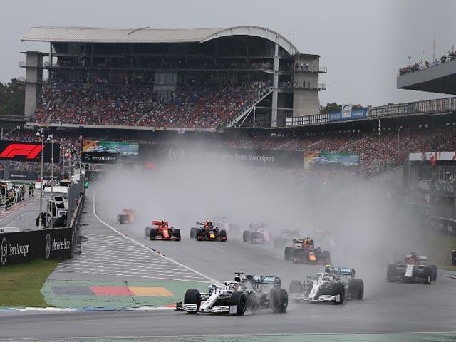 """Đua xe F1: """"Ngựa ô"""" thâu tóm đình đám, sẵn sàng đối đầu những """"ông lớn"""" - 5"""