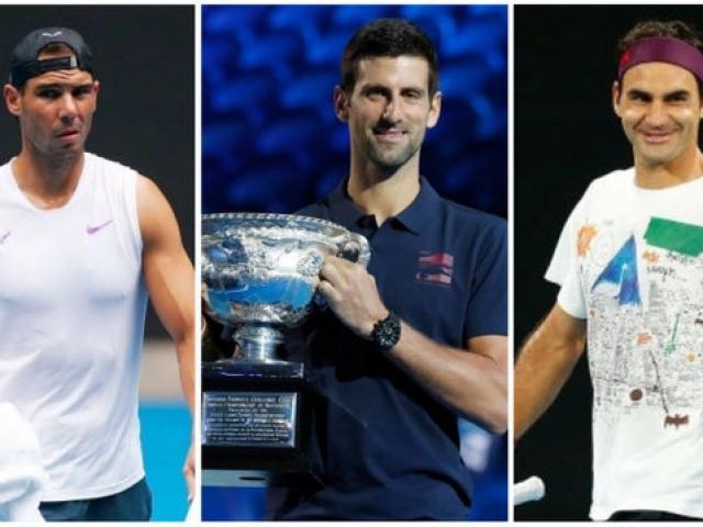 """Federer xác định mục tiêu số 1: Phục hận Djokovic, quên """"ác mộng"""" Wimbledon - 3"""