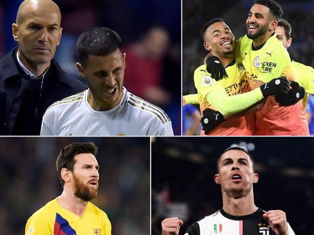 """Nhận định bóng đá Cúp C1 Napoli - Barcelona: Vượt khó """"hiểm địa"""", chạy đà Siêu kinh điển - 3"""