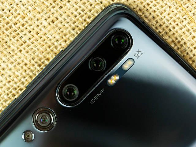 Video: Quảng cáo camera 108 MP siêu ấn tượng của Xiaomi Mi 10 Pro