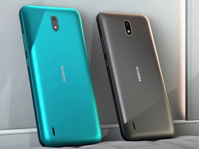 Nokia C2 Android Go giá chỉ hơn 2 triệu đồng vừa ra mắt