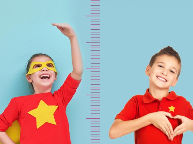 2 đúng + 1 đủ = công thức đặc biệt giúp trẻ tăng chiều cao hiệu quả - 6