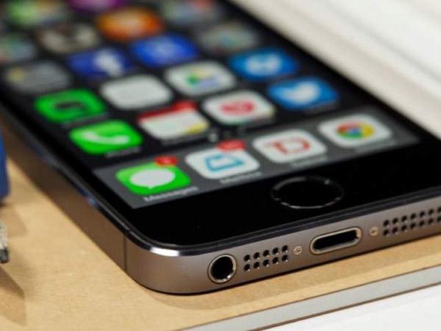 Nhiều thiết bị đời cũ như iPhone 5S cũng có bản cập nhật