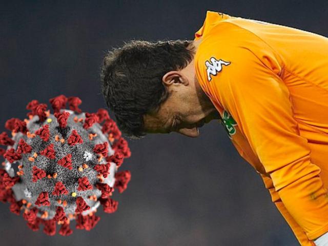 Chuyển nhượng lạ Juventus - MU: Đổi SAO bị Covid-19 lấy Paul Pogba - 2