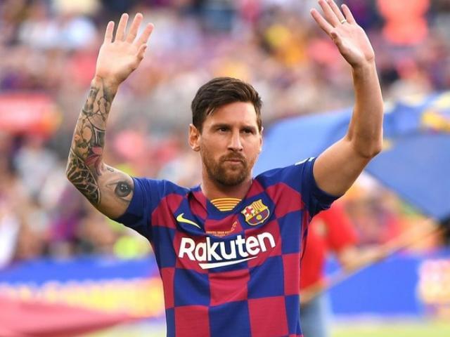 """""""Ông trùm"""" Messi giảm 70% lương, Chủ tịch Barca phản ứng thế nào? - 3"""