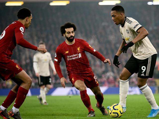 """Solskjaer """"nắn gân"""" Liverpool trước đại chiến, quyết phục hận Klopp"""