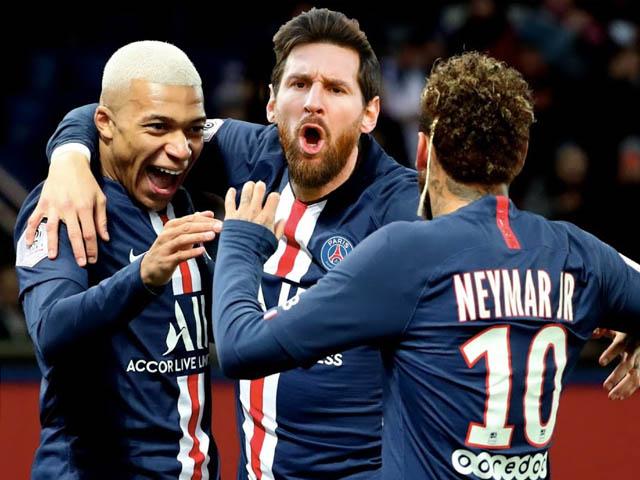 PSG chiêu mộ Messi bằng kế hoạch siêu khủng: Tam tấu M-N-M thách thức châu Âu
