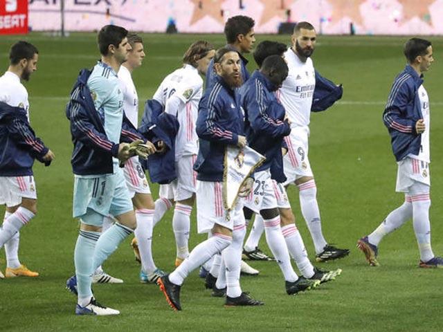 Nội chiến Real: Đội bóng chia rẽ làm hai, những ai muốn lật đổ Zidane?