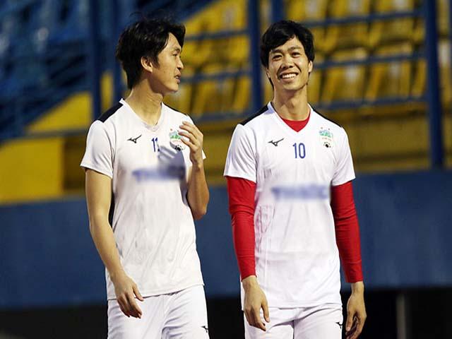 V-League lại hoãn vì Covid-19, Quang Hải - Công Phượng được nghỉ Tết sớm