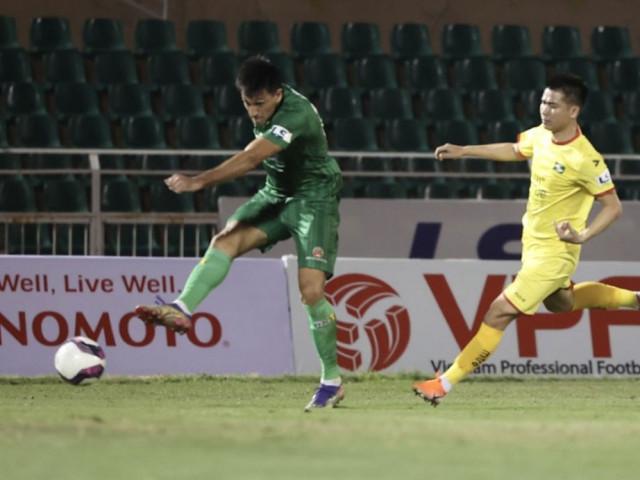 Sài Gòn FC: Trăm sự nhờ... Merlo