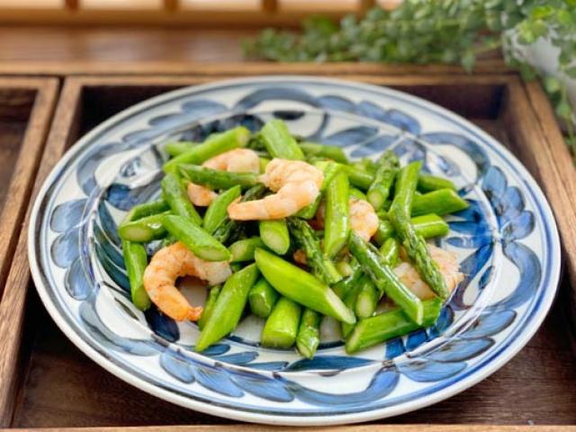 """Món ăn được ví như """"vua của các loại rau"""", giúp giảm cân, chống ngán, tăng cường sức khỏe"""