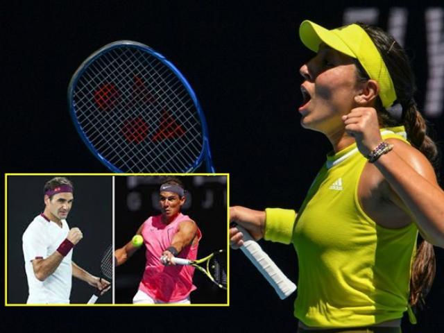 Sững sờ người đẹp tennis thừa kế hàng tỷ USD, giàu hơn Federer, Nadal