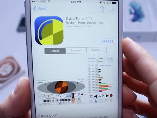 2 ứng dụng iPhone đắt nhất mọi thời đại vẫn đang sống tốt trên App Store