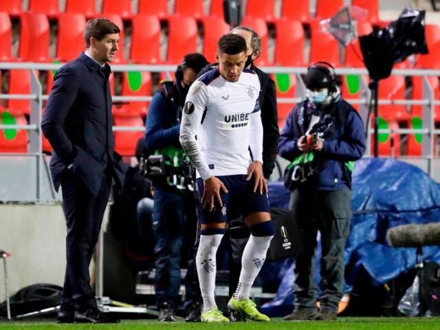 """Tại sao huyền thoại Liverpool Gerrard """"đau tim"""" vì trận điên rồ nhất Europa League?"""