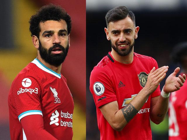 Dự đoán sốc Ngoại hạng Anh: Liverpool văng khỏi top 4, MU có vượt Man City?