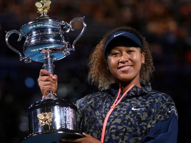 Osaka thắng thần tốc vô địch Australian Open, lập hàng loạt cột mốc đáng nể