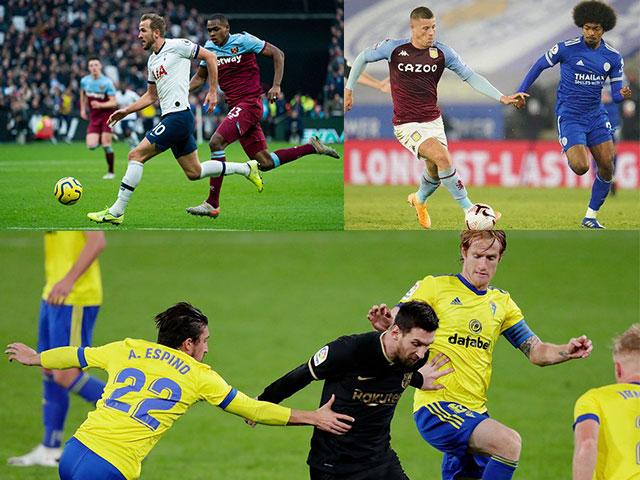 Soi trận hot nhất hôm nay: Leicester - Tottenham vất vả, Barcelona dễ thở