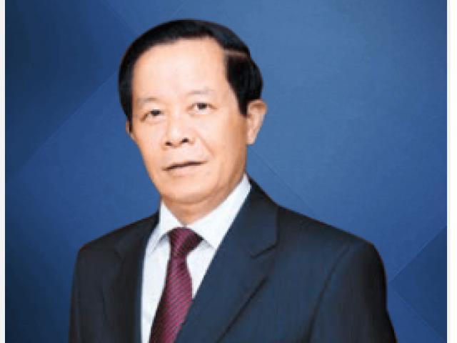 Một cựu quan chức của Chính phủ bất ngờ làm chủ tịch ngân hàng nghìn tỷ