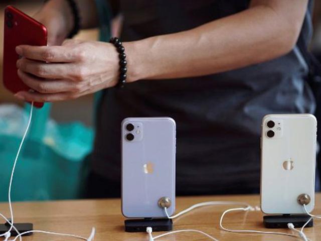 Người dùng iPhone sắp nhận gần 700 triệu USD từ… Qualcomm