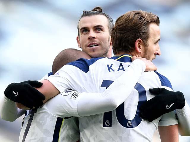 """Mourinho dè chừng dù Bale liên tục ghi bàn, Son Heung Min lại """"thả thính"""""""