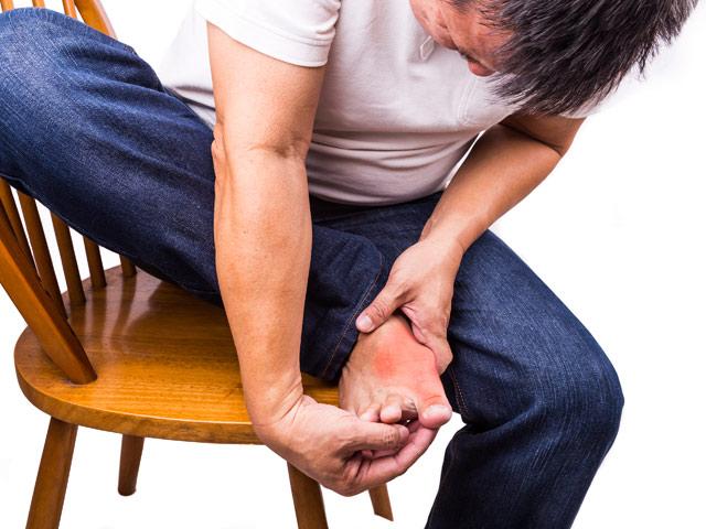 2 sai lầm khiến bệnh gout ngày càng nặng hơn