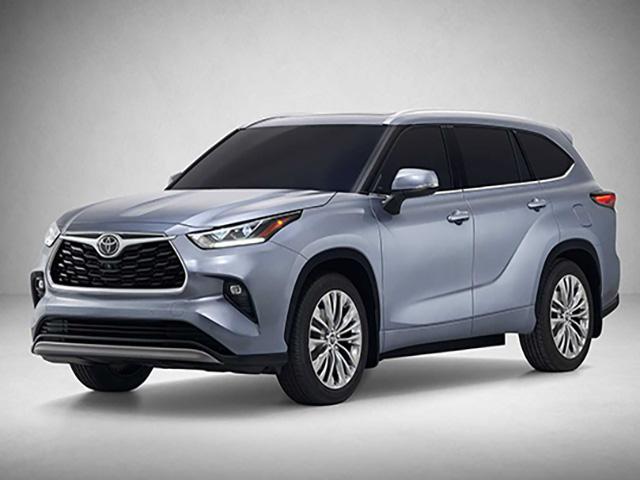 Toyota Highlander 2020 ra mắt với hệ thống khung gầm hoàn toàn mới, giá từ 802 triệu đồng - 11