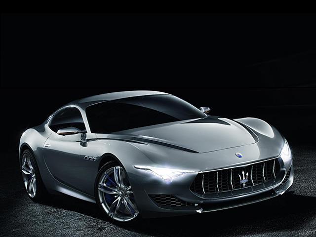 Maserati Levante Trofeo - chiếc xe Ý mang trong mình khối động cơ của Ferrari - 10