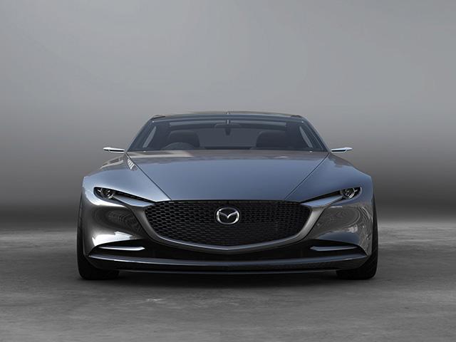 Mazda 3 phiên bản hiệu xuất cao được nguy trang cẩn thận bị bắt gặp đang trên đường vận chuyển - 4
