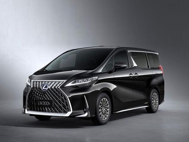 """Lộ diện bản độ """"street style"""" của Lexus LM dù chưa được bán ra thị trường - 5"""