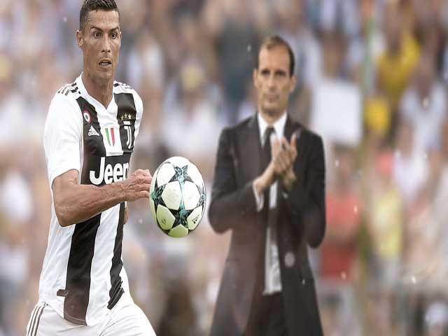 Juventus thay HLV, Ronaldo nhởn nhơ: Ẵm loạt giải thưởng, ra yêu sách cuối