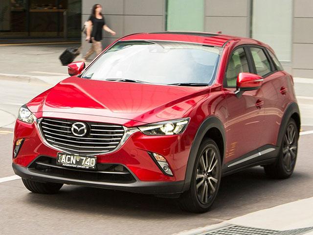 Mazda CX-8 đã có lịch ra mắt chính thức tại Việt Nam, giá bán từ 1,149 tỷ đồng - 4