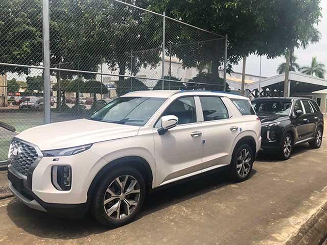 Hyundai Palisade - Anh lớn của dòng SUV sắp về Việt Nam, liệu có được phân phối ra thị trường?