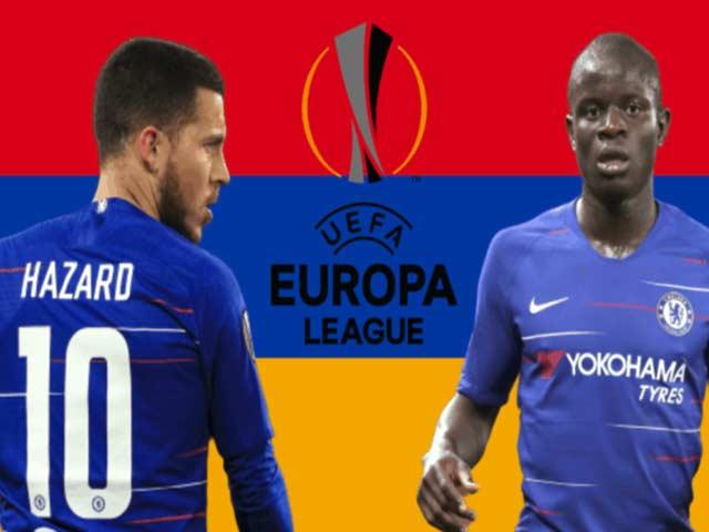 Chelsea thiệt nặng: Kante bị đau, nghỉ đấu Arsenal tranh Europa League - 2