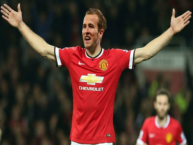 MU đại phẫu hàng công: 200 triệu bảng cho Kane, tương lai Lukaku ra sao?