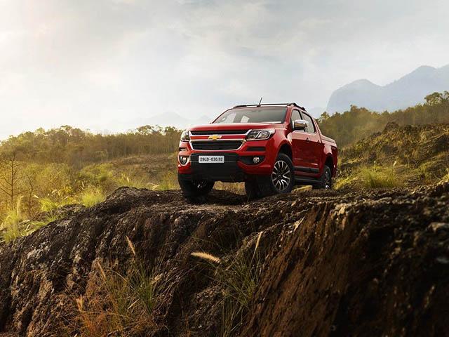 Chevrolet Trailblazer 2020 sắp bán ra tại Mỹ với giá khởi điểm từ 20.000 USD - 4