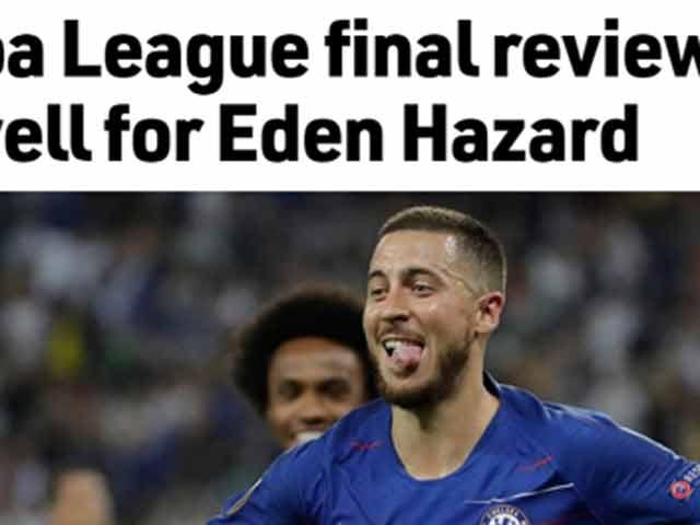 """Chelsea vô địch Europa League: Thế giới kính nể """"siêu gà son"""" nào? - 4"""