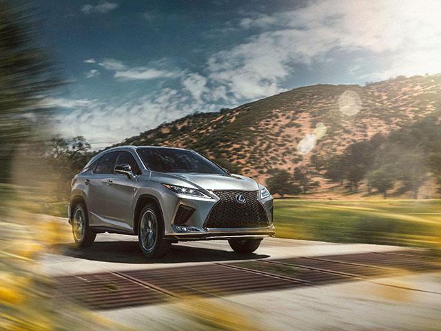 Lexus GXOR phiên bản concept mạnh mẽ với khả năng off-road đỉnh hơn - 10