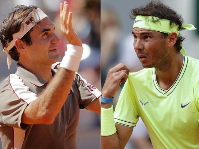 """Nadal & Federer so kè Grand Slam: Vẫn không """"giàu to"""" như Djokovic - 2"""
