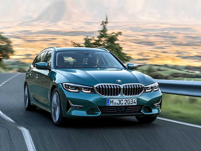 BMW 8-Series Gran Coupe rò rỉ hình ảnh chi tiết, đếm ngược từng giờ tới thời điểm ra mắt - 12