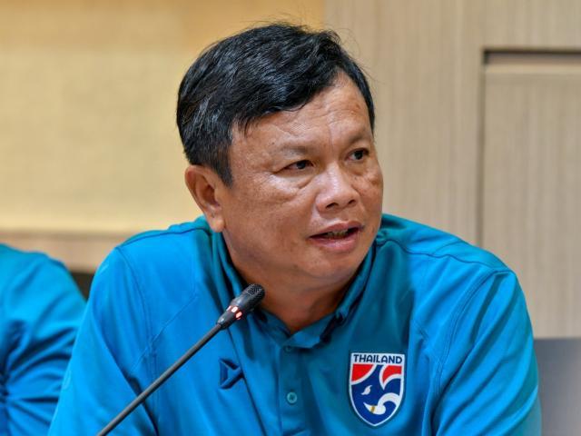 Thua Việt Nam, ĐT Thái Lan khủng hoảng: Báo châu Á lộ 2 lí do HLV từ chức - 3