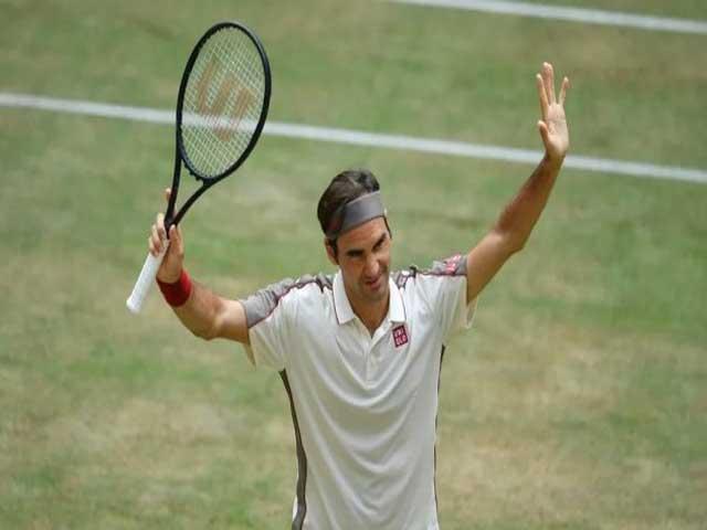"""""""Hoàng tử"""" tennis 18 tuổi: Federer tâng bốc, Djokovic nể phục - 2"""