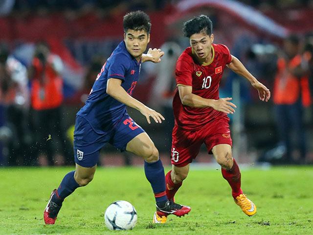 ĐT Thái Lan gây sốc bỏ AFF Cup, dồn sức tranh vé World Cup với ĐTVN? - 2