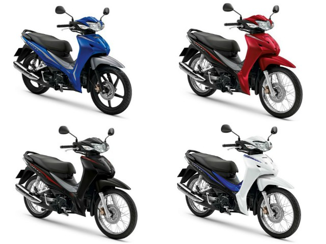 Những chiếc môtô được độ lên động cơ v8 cực khủng