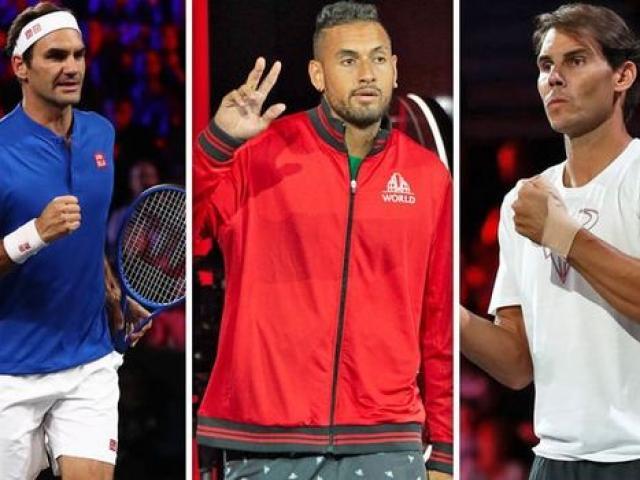 Nadal làm vua Roland Garros, vẫn mơ có người phá kỷ lục 12 lần vô địch - 3