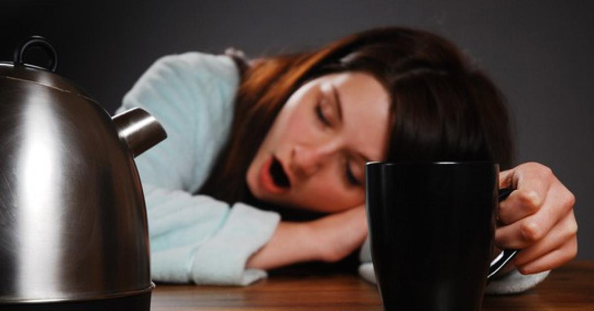 Những rủi ro về sức khỏe có thể gặp phải khi uống nhiều cà phê