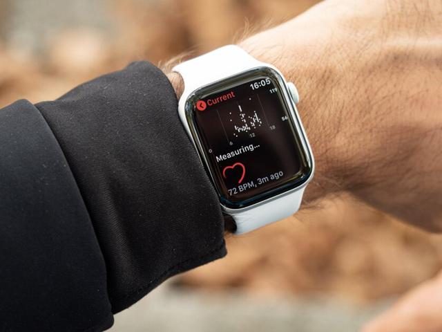Đồng hồ Apple Watch Series 6 sẽ khiến iFan xếp hàng với tính năng này