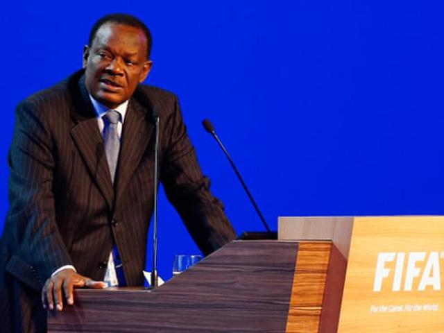 Chấn động: Chủ tịch Liên đoàn bóng đá bị tố hiếp dâm cầu thủ nữ ở Haiti